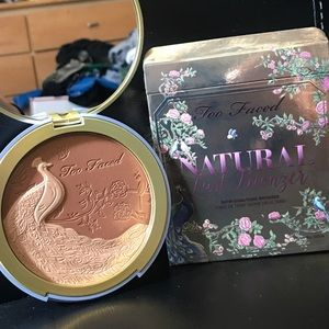 🛍 NEW Too Faced Natural Lust Bronzer💕